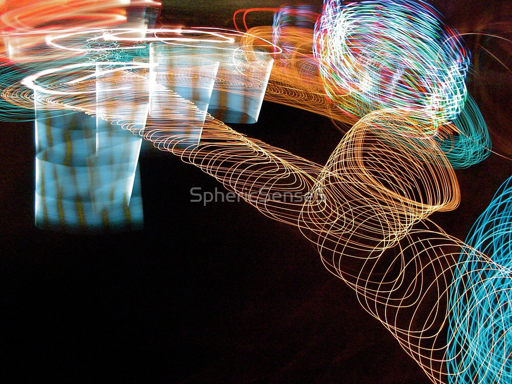 We've Arrived by Bradley Blalock by SphericSenseS