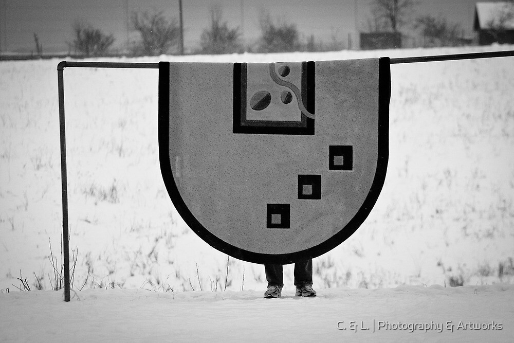 OnePhotoPerDay Series: 351 by L. by C. & L.   Photography & Artworks