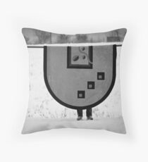 OnePhotoPerDay Series: 351 by L. Throw Pillow