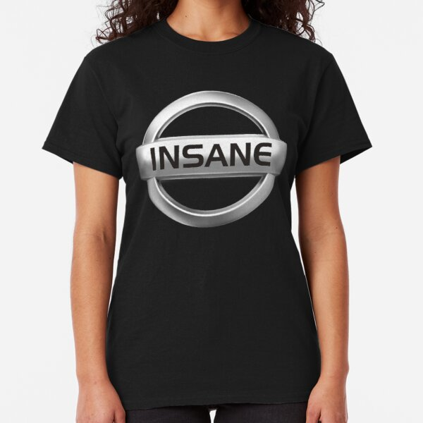 I/'m a Psychopath New T-Shirt Psycho Crazy Girl Women Ladies Wear Fashion Top
