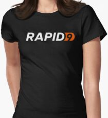 Rapid9 Women's Fitted T-Shirt