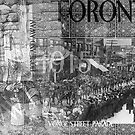 Canadian WWI Nostalgic Collage by Ruth Palmer