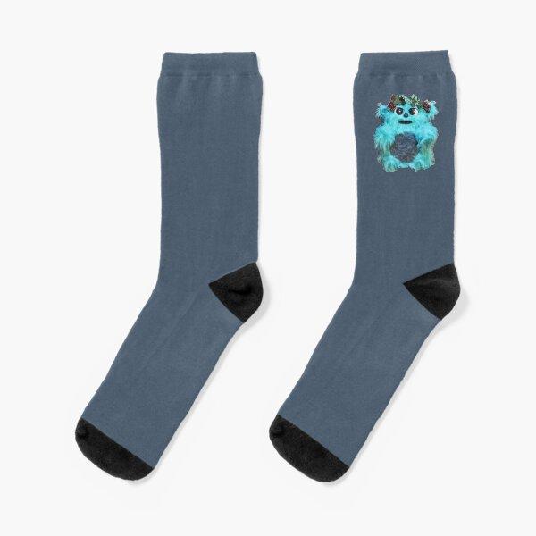 Beebo God of War Singular Sock Design Socks