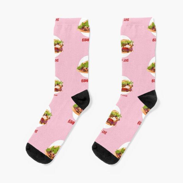 kebab Socks