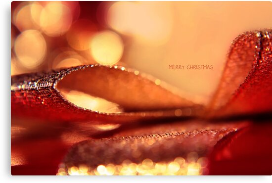 Merry Christmas by Ingrid Beddoes