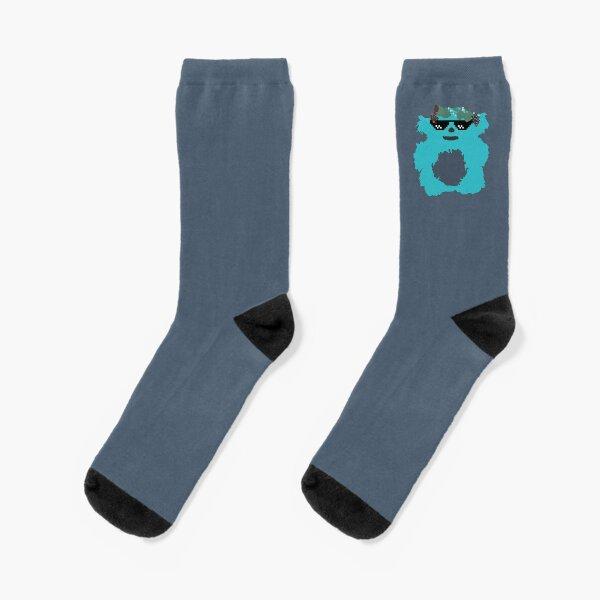 Gangster Beebo Sock Design Singular Socks