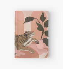 Easy Tiger Hardcover Journal