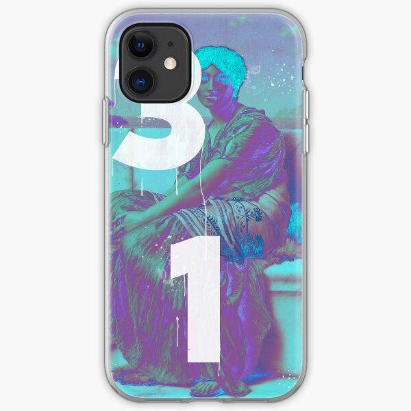 Sappho iPhone Soft Case