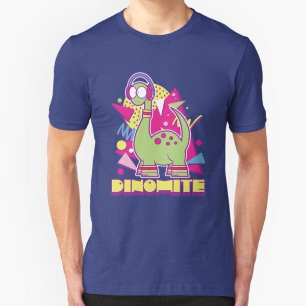 Dinomite Slim Fit T-Shirt