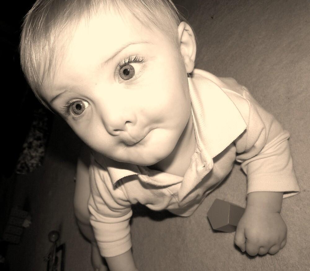 precious eyes  by chelseaimlack95