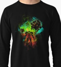 Bounty Hunter of Space Lightweight Sweatshirt