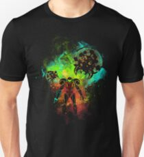 Bounty Hunter of Space Slim Fit T-Shirt
