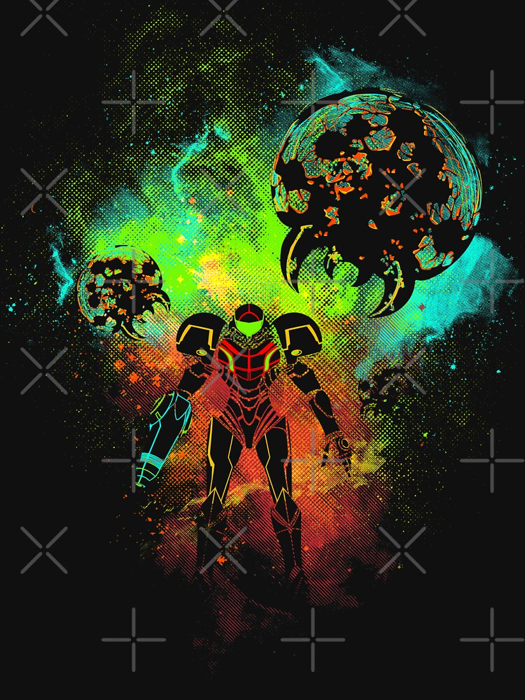TShirtGifter presents: Bounty Hunter of Space | Unisex T-Shirt