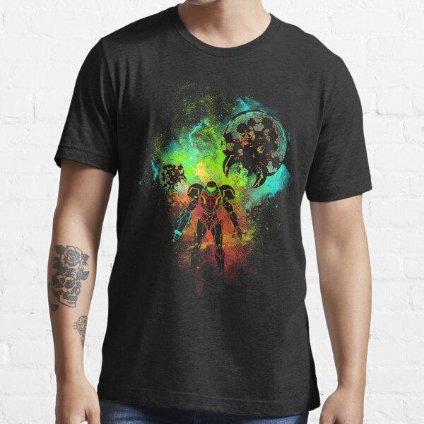 Chasseur de primes de l'espace T-shirt essentiel