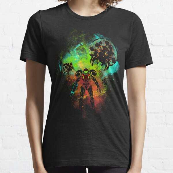 Bounty Hunter of Space Essential T-Shirt