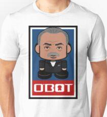 Sharpton Politico'bot Toy Robot 2.0 T-Shirt