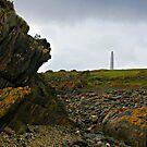 Cape Wickham Lighthouse - King Island by Greg Earl