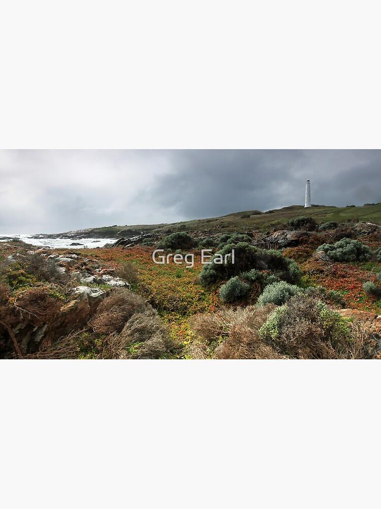 Cape Wickham Lighthouse - King Island by GregEarl