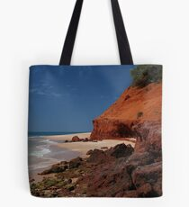 Red,Red and more Red Tote Bag