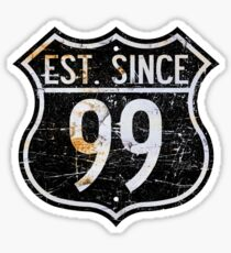 """Route 66"" 