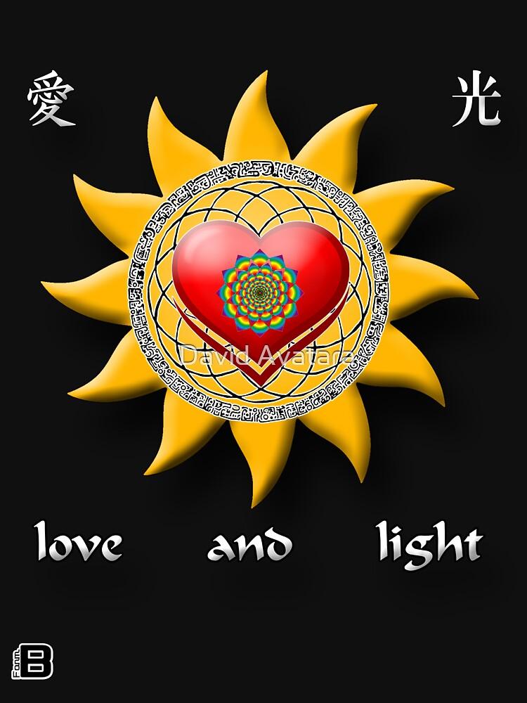 Love & Light 2 by VII23