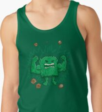 The Strongest Log of ALL Tank Top