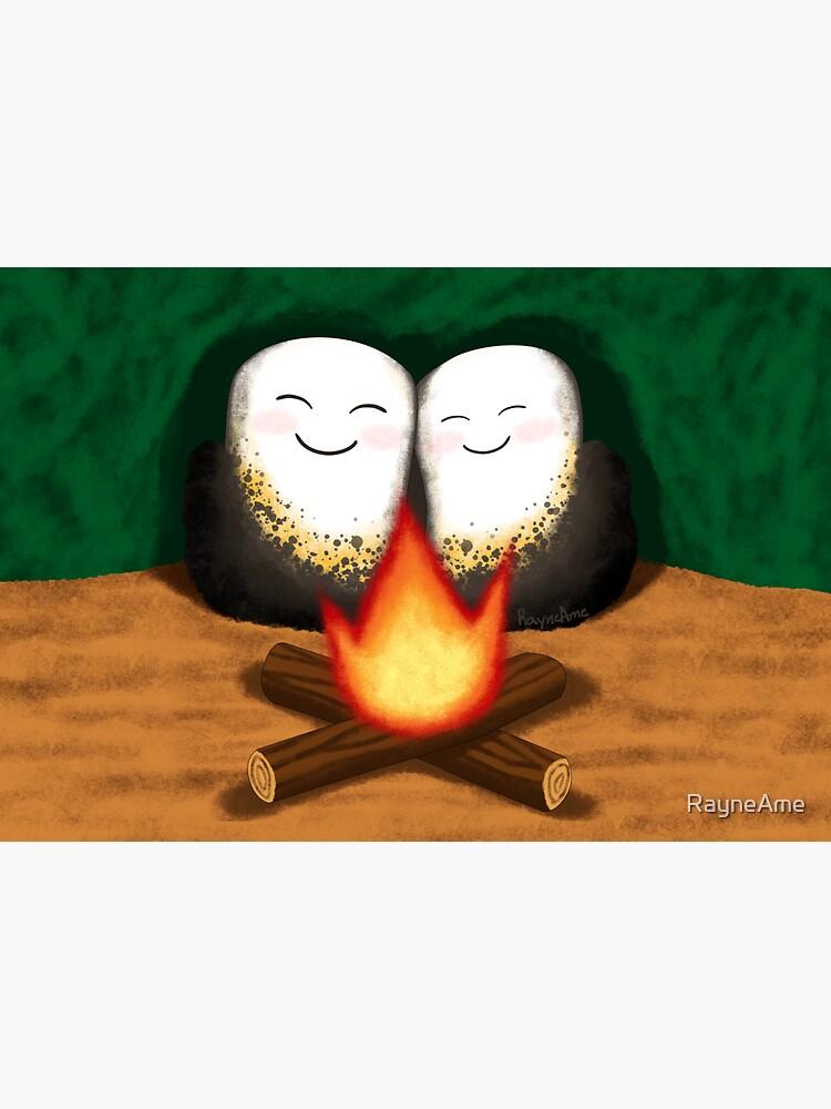 Toasty Marshmallows by RayneAme