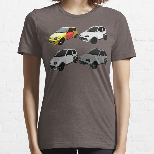 The Clungemobile - The Inbetweeners Essential T-Shirt