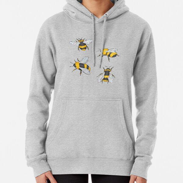 BEES? Pullover Hoodie