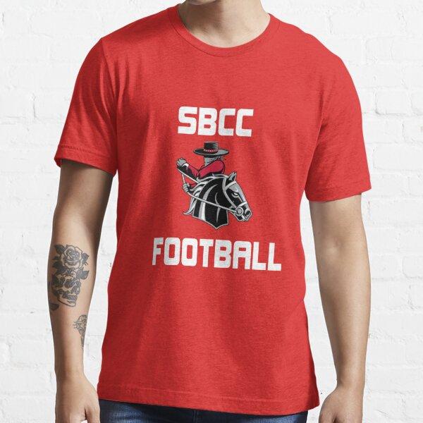 sbcc fOOTBALL Essential T-Shirt