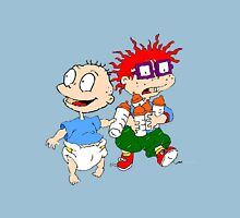 Rugrats Tommy and Chuckie Unisex T-Shirt