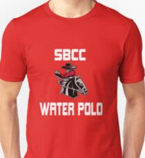 SBCC Water Polo Slim Fit T-Shirt