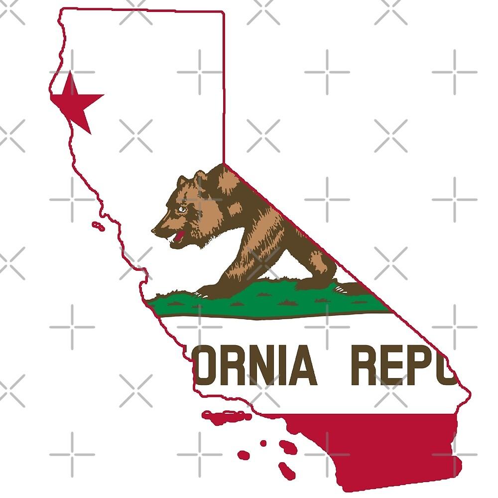 California by megsiev