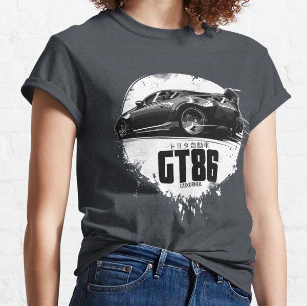 Toyota GT86 Classic T-Shirt