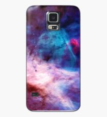 Omega Nebula Case/Skin for Samsung Galaxy