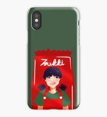 Zukki Candy! iPhone Case/Skin