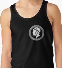 The Stoic - Stoic Emblem - Stay Stoic Tank Top