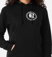 The Stoic - Stoic Emblem - Stay Stoic Lightweight Hoodie