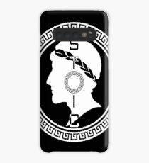The Stoic - Stoic Emblem - Stay Stoic Case/Skin for Samsung Galaxy