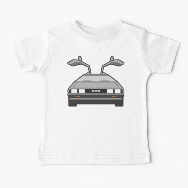 Gullwing Time Machine Baby T-Shirt