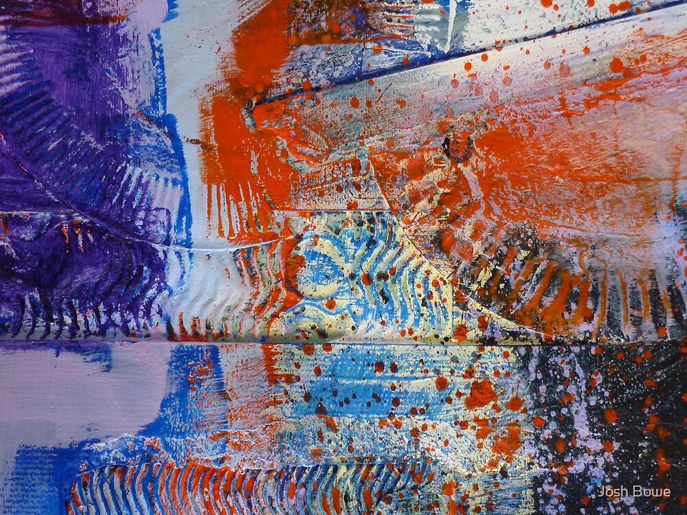 Imbue (Detail 4) by Josh Bowe