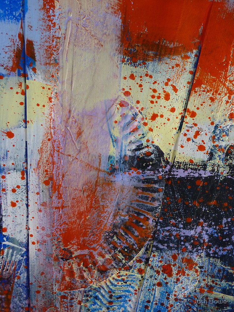 Imbue (Detail 5) by Josh Bowe