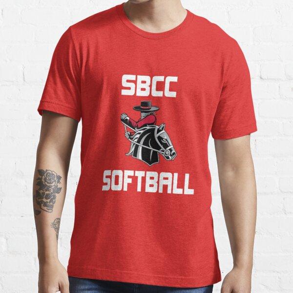 SBCC Softball Essential T-Shirt