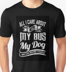 Dubs and Dogs T-Shirt