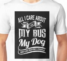 Dubs and Dogs Unisex T-Shirt