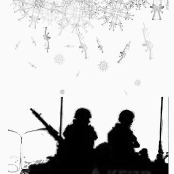 War by Donkmuscle