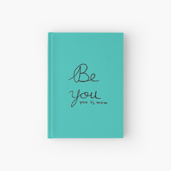 authentic Hardcover Journal
