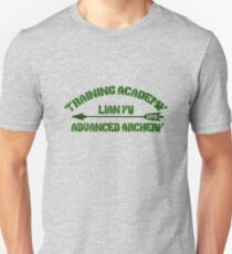 Best Archery Training Camp Ever T-Shirt