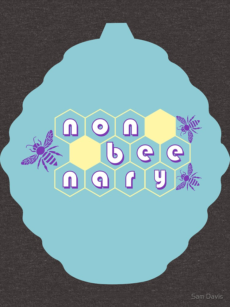 Non-beenary bee hive design by reallyjustsam