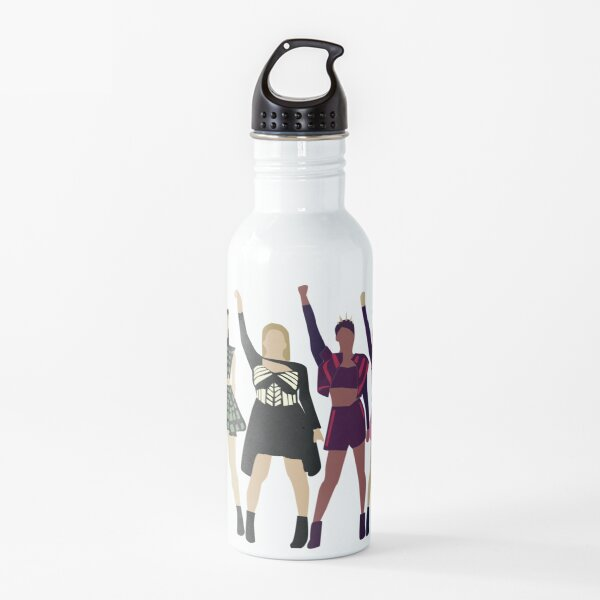 Six the Musical Water Bottle